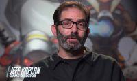 Overwatch su Switch? 'Sarebbe una grande sfida' dice Jeff Kaplan
