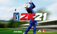 PGA TOUR 2K21 - Crea il tuo campo con il Course Designer