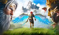 Immortals Fenyx Rising - Ecco la collaborazione con la serie Blood of Zeus