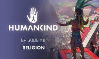 Humankind - Svelate tante informazioni inedite