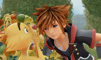 Il primo DLC a pagamento di Kingdom Hearts 3 si chiamerà ReMIND
