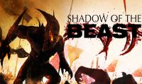 Shadow of the Beast si mostra in un video di cinque minuti