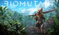 Un nuovo gameplay per l'action-RPG Biomutant