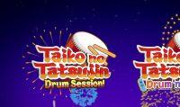 La musica si fa ancora più divertente con ''Taiko no Tatsujin: Drum 'n' Fun!'' e ''Taiko no Tatsujin: Drum Session!''