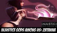 Gods Among Us confermato il personaggio DLC Zatanna