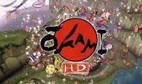Okami HD verrà lanciato su Switch nel corso dell'estate 2018