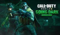 Call of Duty: Mobile – Inizia la Stagione 12: Going Dark