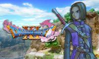 Dragon Quest XI - Il primo capitolo in regalo a chi completa il gioco