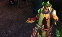 Infinite Crisis - Gaslight Joker Trailer