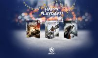 Ubisoft estende gli Happy Playdays e aggiunge Watch Dogs