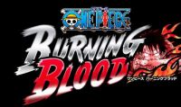 Data di uscita di One Piece: Burning Blood