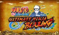 Naruto Shippuden: Ultimate Ninja Blazingfesteggia i 10 milioni di giocatori