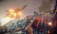3 nuove mappe multiplayer gratuite per Killzone: Shadow Fall