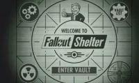Fallout Shelter primo sull'App Store al debutto
