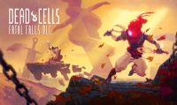 'Fatal Falls', il nuovo DLC di Dead Cells è disponibile per PC e console