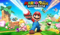 Digital Foundry analizza Mario + Rabbids Kingdom Battle