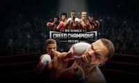 Koch Media, Survios e MGM fanno squadra per Big Rumble Boxing: Creed Champions