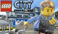 Un nuovo trailer per LEGO City Undercover rivela la modalità co-op