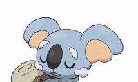 Svelati nuovi Pokémon di Pokémon Sole e Pokémon Luna