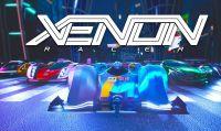 Il racing Xenon Racer sarà giocabile al PAX Australia