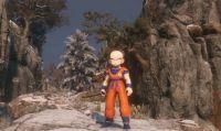 Sekiro: Shadows Die Twice - Una mod permette di vestire i panni di Crilin