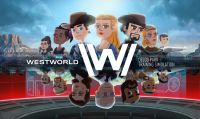 Warner Bros. annuncia il mobile-game di Westworld