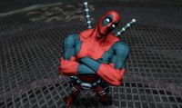 Deadpool: video divertente