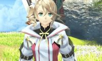 Trailer di debutto di Tales of Zestiria