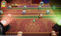 """Frogger in Toy Town - Disponibile il nuovo aggiornamento """"Festa in Crociera"""""""