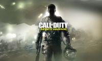 Doppi XP nel fine settimana per Infinite Warfare e Modern Warfare