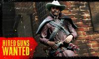 Red Dead Online - Ricompense per Cacciatori di taglie, Bonus e altro ancora