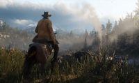 Red Dead Redemption 2 - La mappa sarà la più grande creata da Rockstar Games