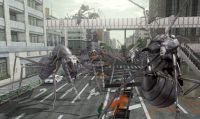 Earth Defense Force 2025 è in fase GOLD
