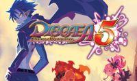 Disgaea 5: Alliance of Vengeance fuori a ottobre