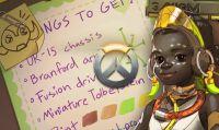 Overwatch - Efi Oladele dichiara che 'è tempo di mettersi al lavoro'
