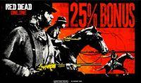 Red Dead Online - RDO$ e Oro extra in modalità Rese dei conti e Gare