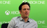 Phil Spencer vorrebbe un Super Mario su Xbox