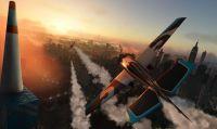 Si vola tra i grattacieli nel nuovo gameplay di The Crew 2