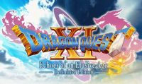 Dragon Quest XI S Definitive Edition - Pubblicato un nuovo video gameplay di 30 minuti