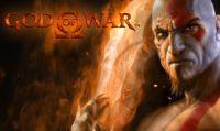 Artwork dei luoghi di God of War: Ascension