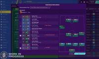 Football Manager 2020 - Svelate nuove caratteristiche di gioco