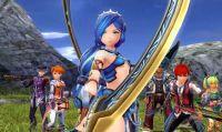 I DLC di Ys VIII: Lacrimosa of Dana saranno inclusi nella versione base per Nintendo Switch