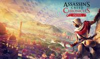 Assassin's Creed Chronicles - In India e Russia a gennaio e febbraio