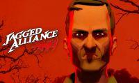Jagged Alliance: Rage! posticipato a dicembre