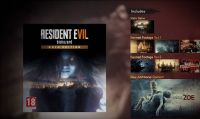 Resident Evil VII: Biohazard - Lucas Baker protagonista del nuovo trailer della Gold Edition