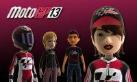MotoGP 13: arrivano i Temi, gli Avatar e le Gamer Pics