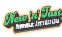 Oddworld New 'n' Tasty arriva a ottobre su Nintendo Switch