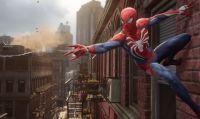 Spider-Man PS4 - E' ancora troppo presto per una data di lancio