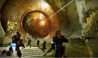 Destiny 2 - L'incursione classica Volta di Vetro è ora disponibile