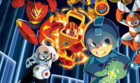 Capcom annuncia la Mega Man Legacy Collection